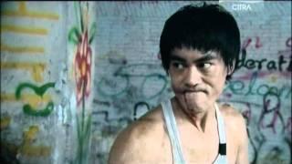 Rekod by OpenBox : The Legend Of Bruce Lee