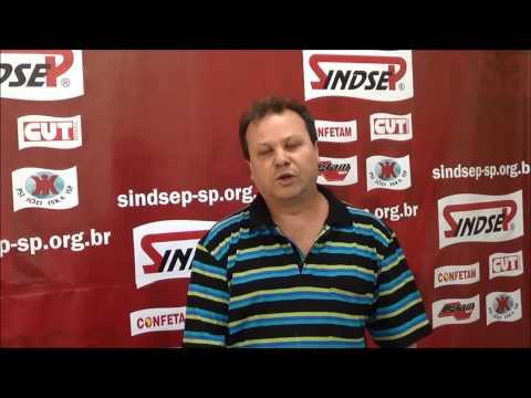 João Batista explica sobre ação ganha em primeira instância pelo Sindsep