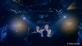 Land Diver 1st LIVE @横浜7thAVENUE 【Digest】