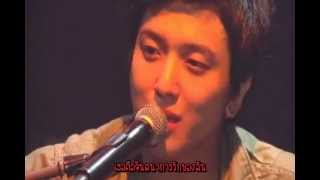 (Thai Sub) CNBLUE - Imagine (상상)   LIVE HD