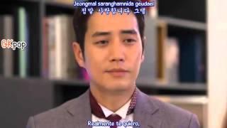 I Really Love You - Yoo Sung & Gilgu (Sub Español - Hangul - Roma) [Cunning Single Lady OST]