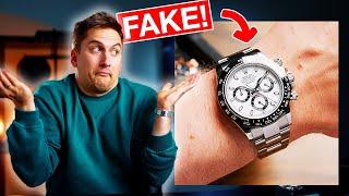 Mal ganz Ehrlich: Sind Rolex Super-Clones ihr Geld wert? | Q&A