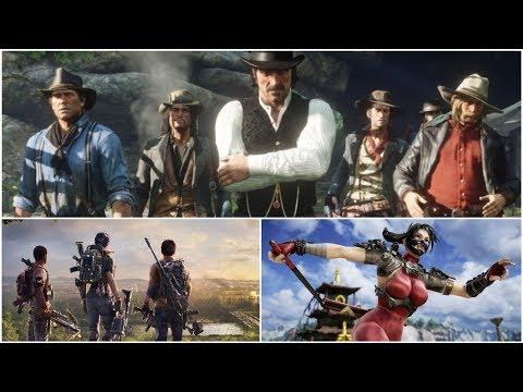 Геймеры критикуют Red Dead Redemption 2 | Игровые новости