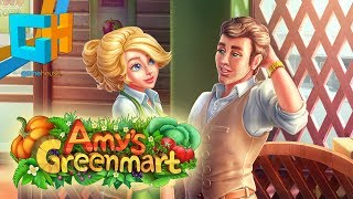 Amy's Greenmart video