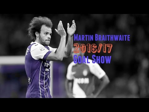 Martin Braithwaite|| 2016/17|| Season so far...