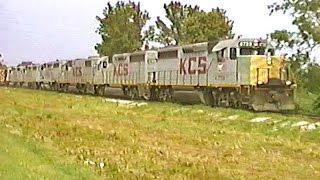 1996 08 17 Jackson MS Trip