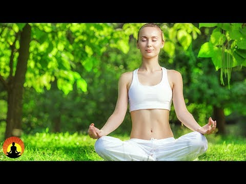 Healing Meditation Music, Relaxing Music, Calming Music, Stress Relief Music, Peaceful Music, ☯3530