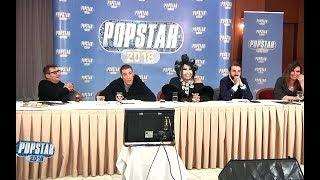 Popstar 2018 İstanbul Seçmeleri