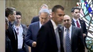 Израиль готовится к войне после ухода России из Сирии