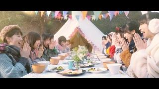 モーニング娘。'17『モーニングみそ汁』(Morning Musume。'17[Morning Miso Soup])(MV)