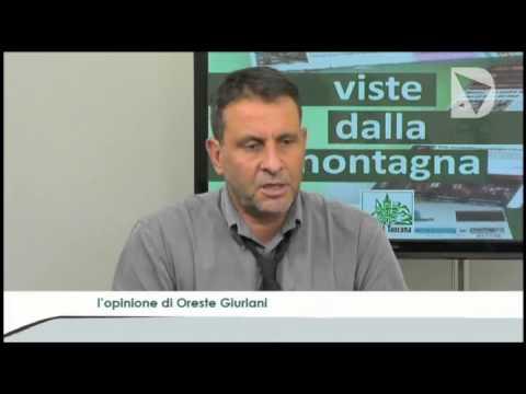 l'opinione di Oreste Gurlani.