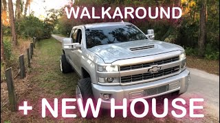 Walkaround Of The Duramax! Long Overdue!