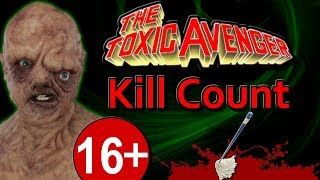 Playlist of The Toxic Avenger Online Songs and Music Playlists
