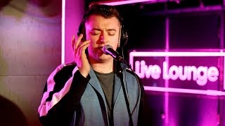 Sam Smith Covers Ry X's Berlin In The Live Lounge