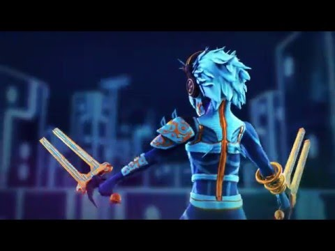 Klang debut trailer thumbnail