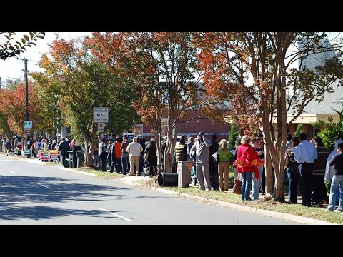 Going On Offense Against Voter Suppression