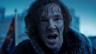 Бенедикт Камбербэтч, Richard III (Benedict Cumberbatch) dreams of the throne