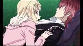 Diabolik lovers Yui & Ayato AMV