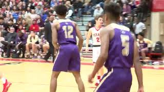 Coin flip set if Ray and Miller share district boys hoop title