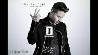 j balvin bobo (Official Audio)