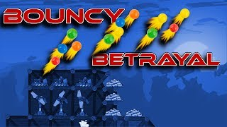 Bouncy Betrayal (Forts Multiplayer) - Forts RTS [94]