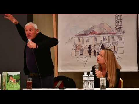 Σχολή γονέων, Κλάους Κένεθ. Παρακολουθήστε το σχετικό βίντεο