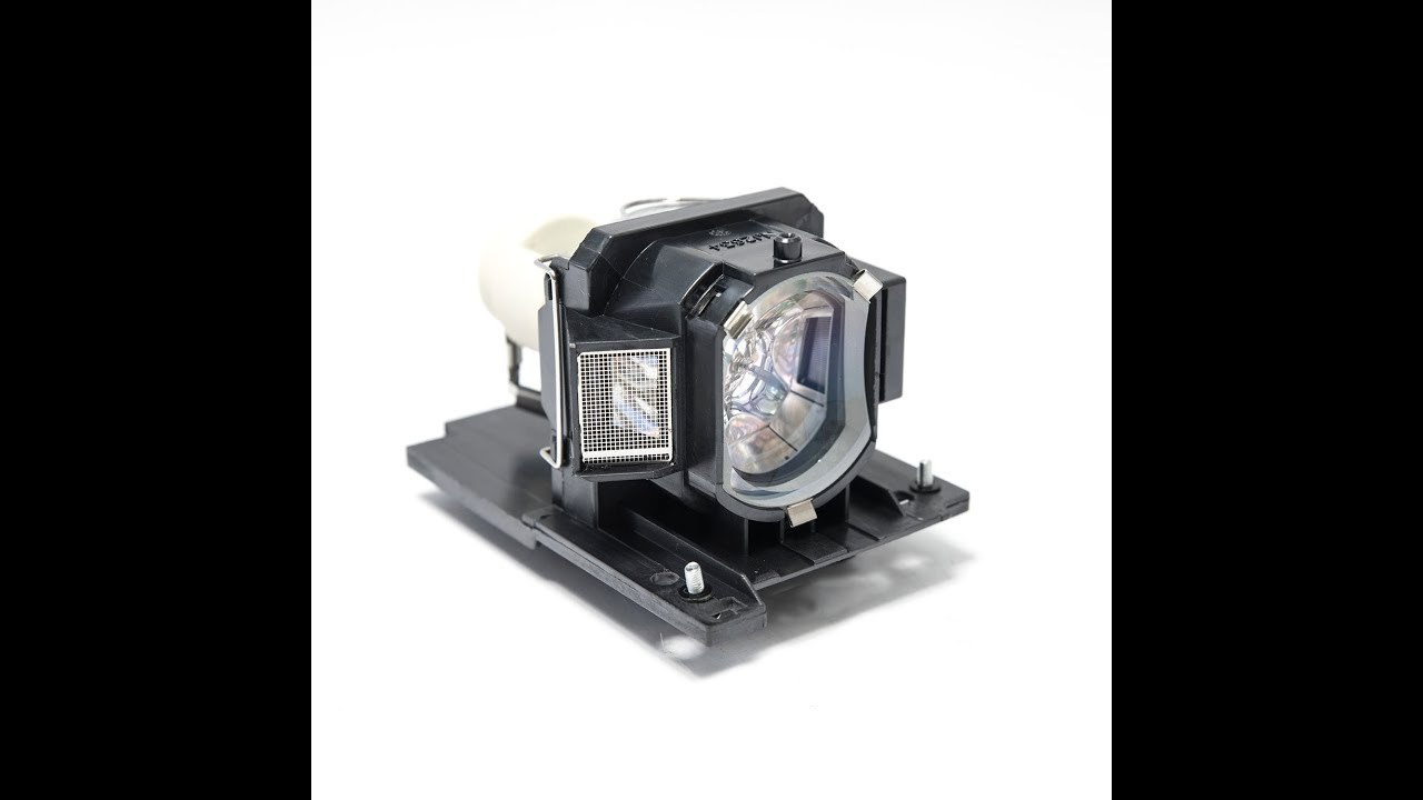 Hitachi HCP-4000X Projector Lamp with Module