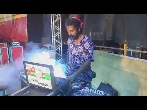 Dj Adimi No Dub - Regado Á Reggae Itanhaém - SP