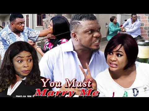 YOU MUST MARRY ME 5&6  - Ken Eric New Movie 2018 ll 2019 Latest Nigerian Nollywood Movie Full HD