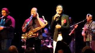 You're Still A Young Man Rick Stevens with Tower of Power