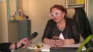 PL 9+ Słynna dyrektor sanepidu apeluje: keep smiling!