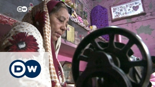Dismantling gender barriers in India | DW News