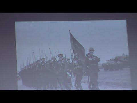 ПОПУРРИ. Солдаты в путь в путь в путь!