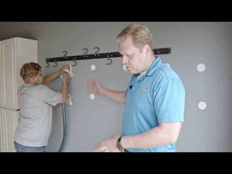 Energy Saver Series - Episode 1: Dense Pack Insulation