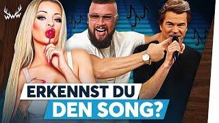 Erkennst DU Den Song? (mit KAYEF)