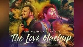Love Mashup 2019 || Arijit singh & Atif Aslam || is this pain or love