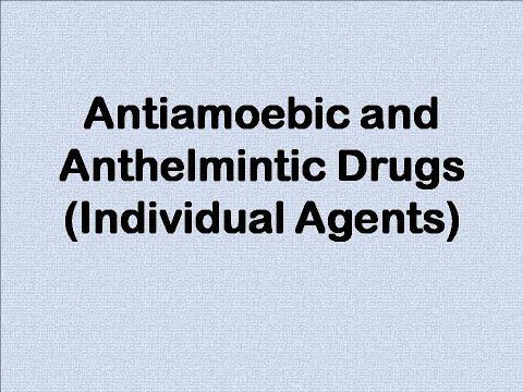 100 gyógyszer férgek ellen