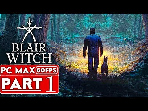 Gameplay de Blair Witch Deluxe Edition