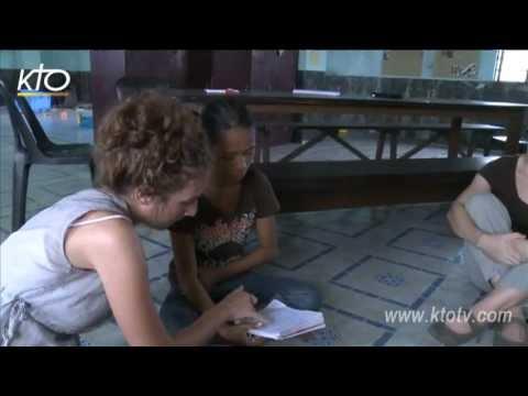Fidesco : au service des femmes de Manille