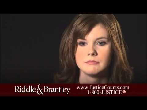 Red Light Accident Attorney Testimonial - Morgan