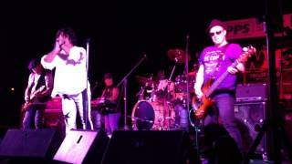 INXS's 'Devil Inside' as performed by INXS Tribute Perth in 2016 at Lightning Park Bayswater.