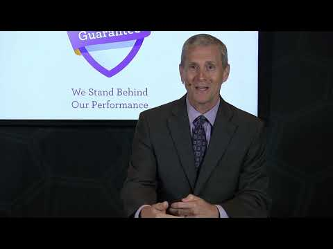 A Physician Perspective on the VASCADE Performance Guarantee: Dr. Barry Bertolet