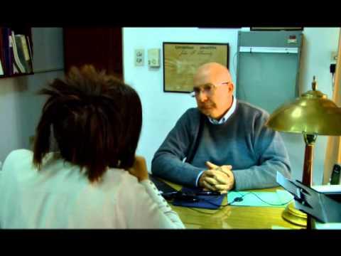 Licenciatura en Gerontología (Director Dr. Hugo Valderrama)