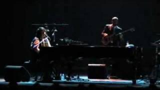"""Antony And The Johnsons """"Epilepsy is Dancing / One Dove"""" live in Portugal"""