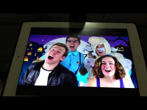 Halloween Rules-kids Halloween Song