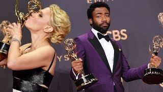 2017 Emmy Awards Winners Recap