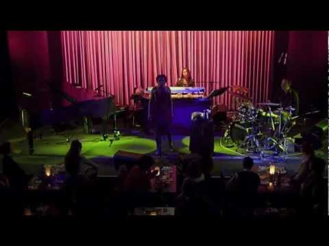 Carleen Anderson - Free (Live in Tokyo)