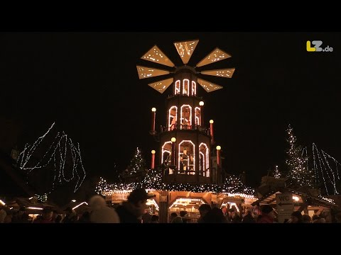 So schön ist der Weihnachtstraum in Bad Salzuflen | LZ.de