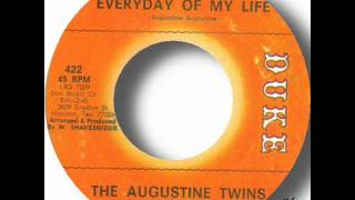 The Augustine Twins (Don & Ron) - Everyday Of My Life.wmv