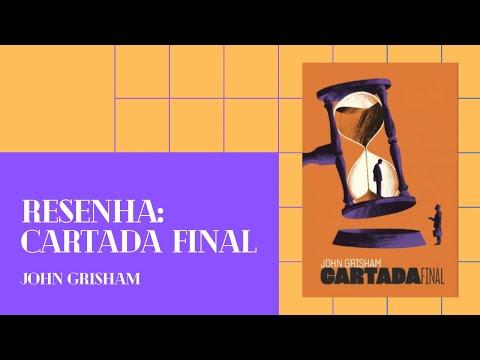 Cartada Final - John Grisham